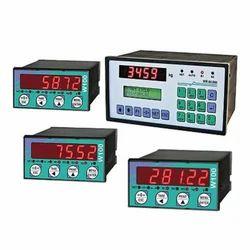 Digital Weighing Transmitters