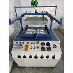 Thermacol Dona Plate Making Machine