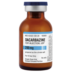 Dacarbazine Injections