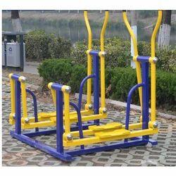 Double Step Walking Machine