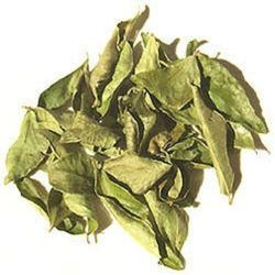 Curry Leaves (Dried)