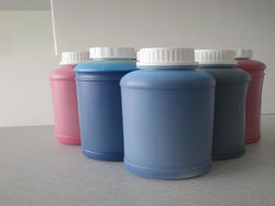 Solvent Inks for Digital Printing
