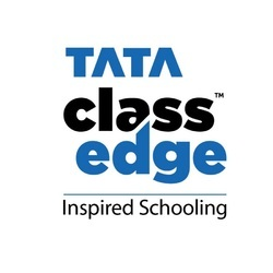 Tata Classedge Digital School Content