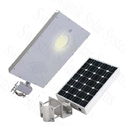9 Watt All in One Solar LED Street Light