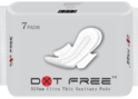 Dotfree 330mm Ultra Sanitary Pads
