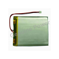 3.7v 2800-2400mah Lithium Polymer Batteries
