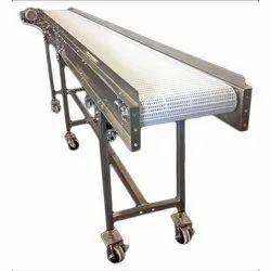 Plastic Chain Conveyor