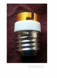 Lamp Holder Converter E27 To B22 Adapter