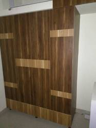 MODERN BEDROOM WARDROBE Bedroom Cupboard Interiors Service - Bedroom wardrobe designs with tv unit