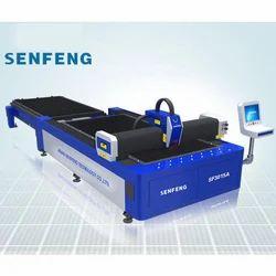 SF3015A Fiber Laser Metal Cutting Machine