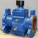 Flanged End Advance Balancing Valve