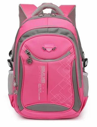975aaedef837 Polyester school bag - Reelay Mee 19 l Polyester