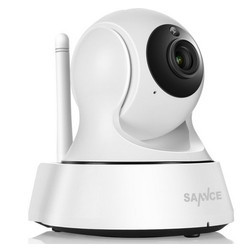 Wi-Fi Wireless Mini Network Camera
