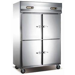 Four Door Deep Freezer