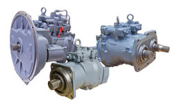 A7v0107hd1d/61lpzb01 Hydraulic Pump Service