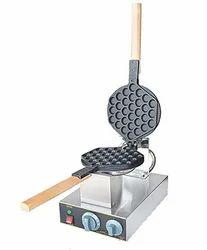 Bubble Waffle Maker Machine