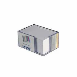 Paper Slip Box