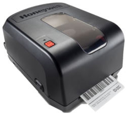 Honeywell PC-42T Plus Barcode Printer