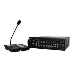 Voice Alarm System