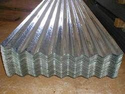 Corrugated Trapezoidal Sheets