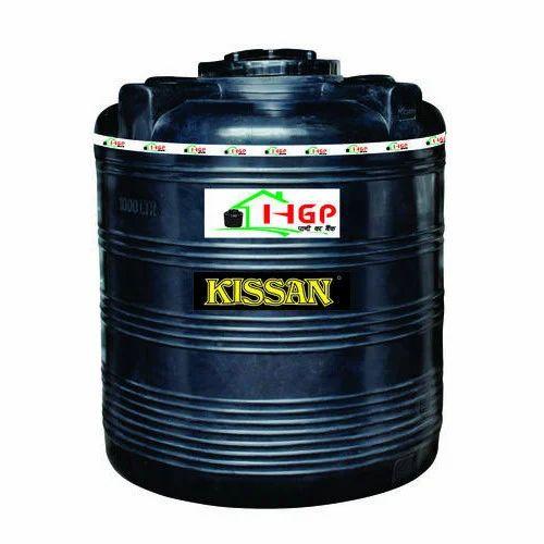HGP Kissan Double Layer Water Tanks