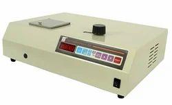 104  Controller Based Vis. Spectrophotometer
