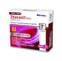 2baconil Nicotine 7mg