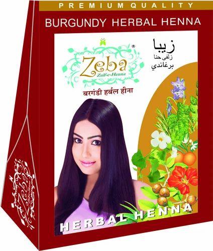 Henna Powder Black Herbal Henna Powder Exporter From Ahmedabad