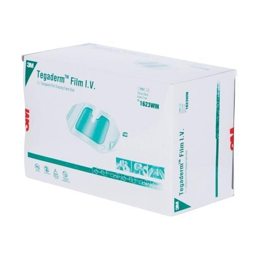 Lidocaine With Tegaderm Reviews