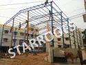 Warehouse Roofing Contractors