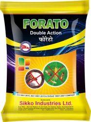 Forato Organic Pesticide Granules
