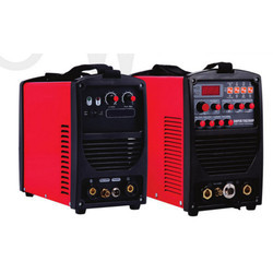 Tig Welding Machine 200