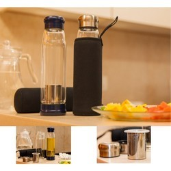 Infused - Glass Infuser Bottle