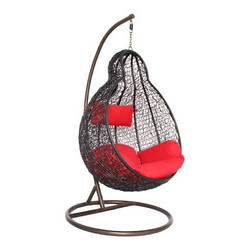 Miscellaneous Garden Swing Chair Manufacturer From New Delhi