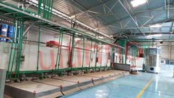 Chemical Plant Automation