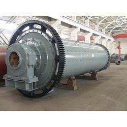 Octagonal Type Ball Mill