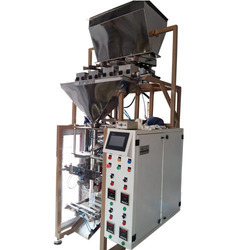 Chips Packing Machine Load Shell
