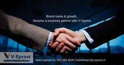 Become V-Xpress Franchise