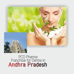 Cosmetic PCD Pharma Franchise for Andhra Pradesh