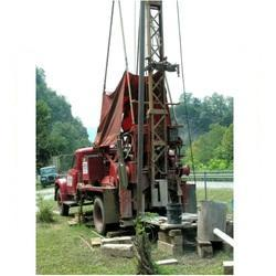 Direct Rotary Rigs