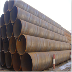 ASTM A632 Gr 348 Seamless & Welded Tubes