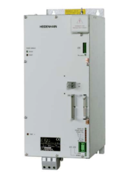 Heidenhain Inverter Repair