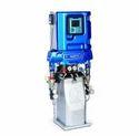 Graco Poly Urea Machine