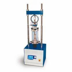 Soil Lab Equipment