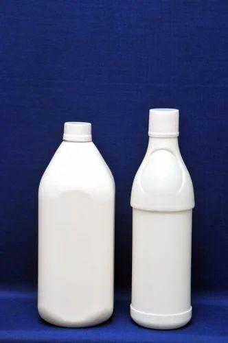 500 ML HDPE Bottles