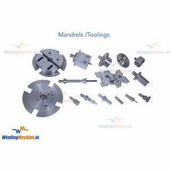 Winding Mandrels Machine