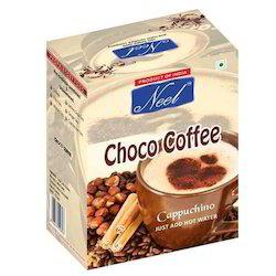 Instant Choco Coffee Premix
