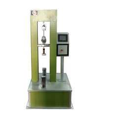200 KN Servo Control Universal Testing Machine