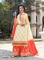 Designer Festival Salwar Suit