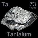 Tantalum and Alloys (99.8-99.999)